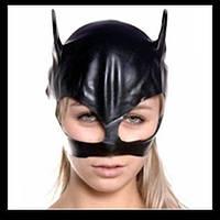 Шлем - кошка цвет чёрный