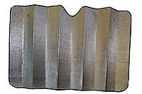 Шторка солнцезащитная Poputchik 1300x600 мм , фото 1