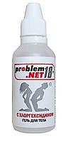 """ГЕЛЬ """"PROBLEM.NET"""" флакон - капельница 30г"""