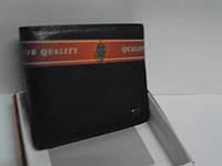 Мужской кошелек Petek Collection P-1183 Black, стильные кошельки, Питэк колекшион, кошельки, портмоне