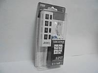 USB 2.0 HUB 500 GB, 2.0 высокоскоростной, High Speed, Supports 500GB HDD, 4 порта