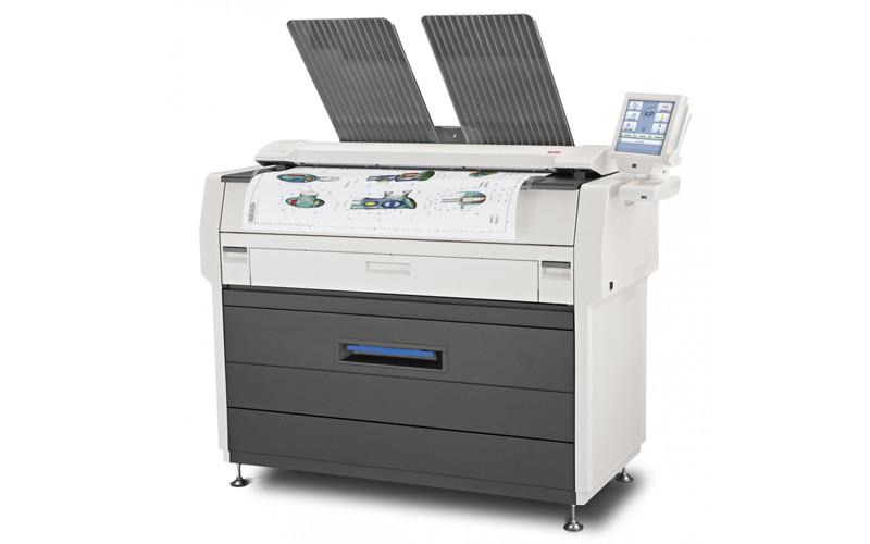 KIP 7170 K (копировальный аппарат/А0)