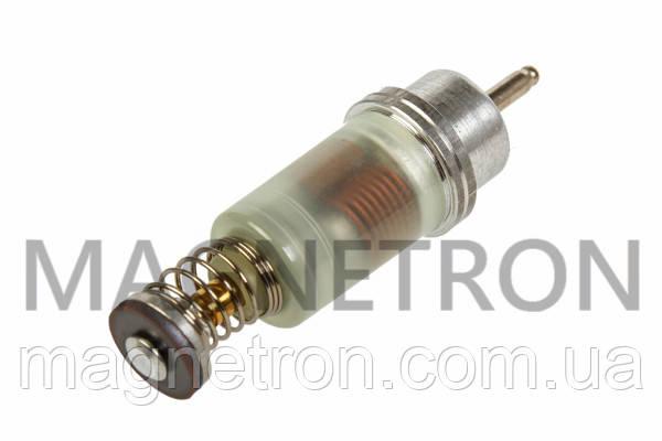 Клапан электромагнитный конфорки для варочных панелей Bosch 421258, фото 2