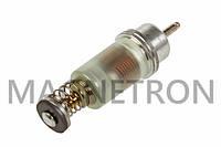 Клапан электромагнитный конфорки для варочных панелей Bosch 421258