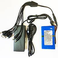 Аккумулятор бесперебойного питания- UPS-5-7200 АКББП 12.6v/5 А, батарея 7200mah.