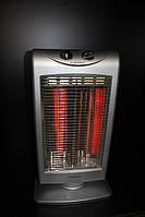 Карбоновий обігрівач ZENET ZET-502 (500/1000 Ват). ПОДАРУНОК