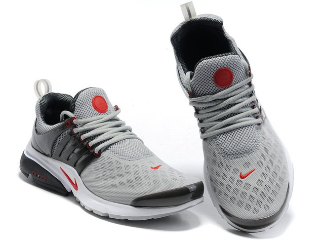 Кроссовки мужские Nike Presto Flyknit  розовые оригинал