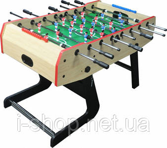 Раскладной настольный футбол KIDIGO Comfort NF02