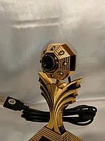 Веб-камера WC-HD (цветок)-1713