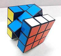 Головоломка Кубик Рубика 5.8 х 5.8 х 5.8 см.