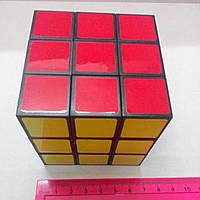 Головоломка Кубик Рубика 7х7х7см., фото 1