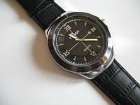 Стильные часы Tissot черного цвета от студии LadyStyle.Biz