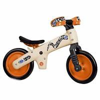Беговел-велосипед Belelli B-BIP Pl
