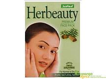 Маска для лица «Ним», 100 грм. Sahul. Сохраняет кожу лица свежей, молодой и очаровательной