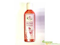 Розовая вода 100 мл. с экстрактом Алоэ и Ветивера. является непревзойденным косметическим средством для ухода