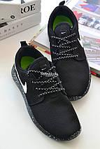 Женские и мужские кроссовки в стиле Nike Roshe Run, фото 3