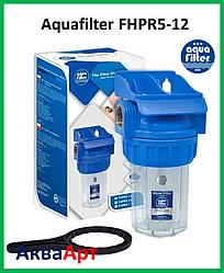 Трёхэлементный корпус фильтра Aquafilter FHPR5-12