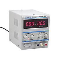 Лабораторний блок живлення ZHAOXIN RXN-1505D 0-15V/0-5A