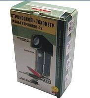 Стробоскоп-тахометр С 2 Multitronics