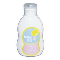 Детское масло для массажа, увлажнения и защиты, 100 мл
