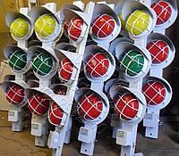 СС3/40 - светофоры, сигнализаторы троллейные, фото 1