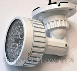 ИК прожектор Profvision PV-SLED60