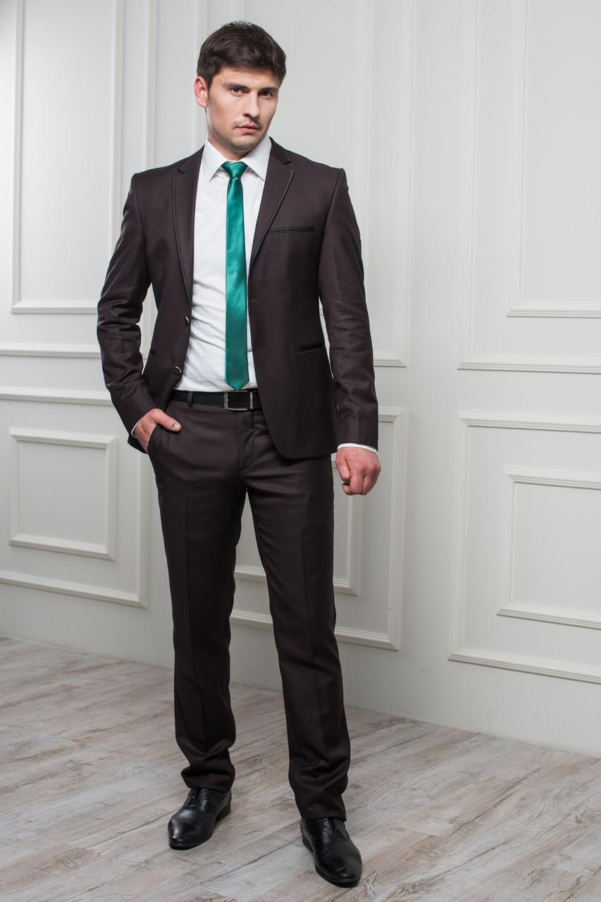 da3adf84ba770 Мужской классический костюм, цена 2 600 грн., купить в Хмельницком ...