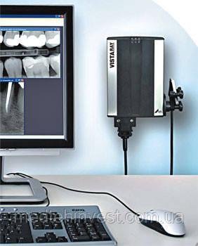Радиовизиограф цифровой VistaRay 7 c датчиком Sensor IQ1 (Durr Dental)