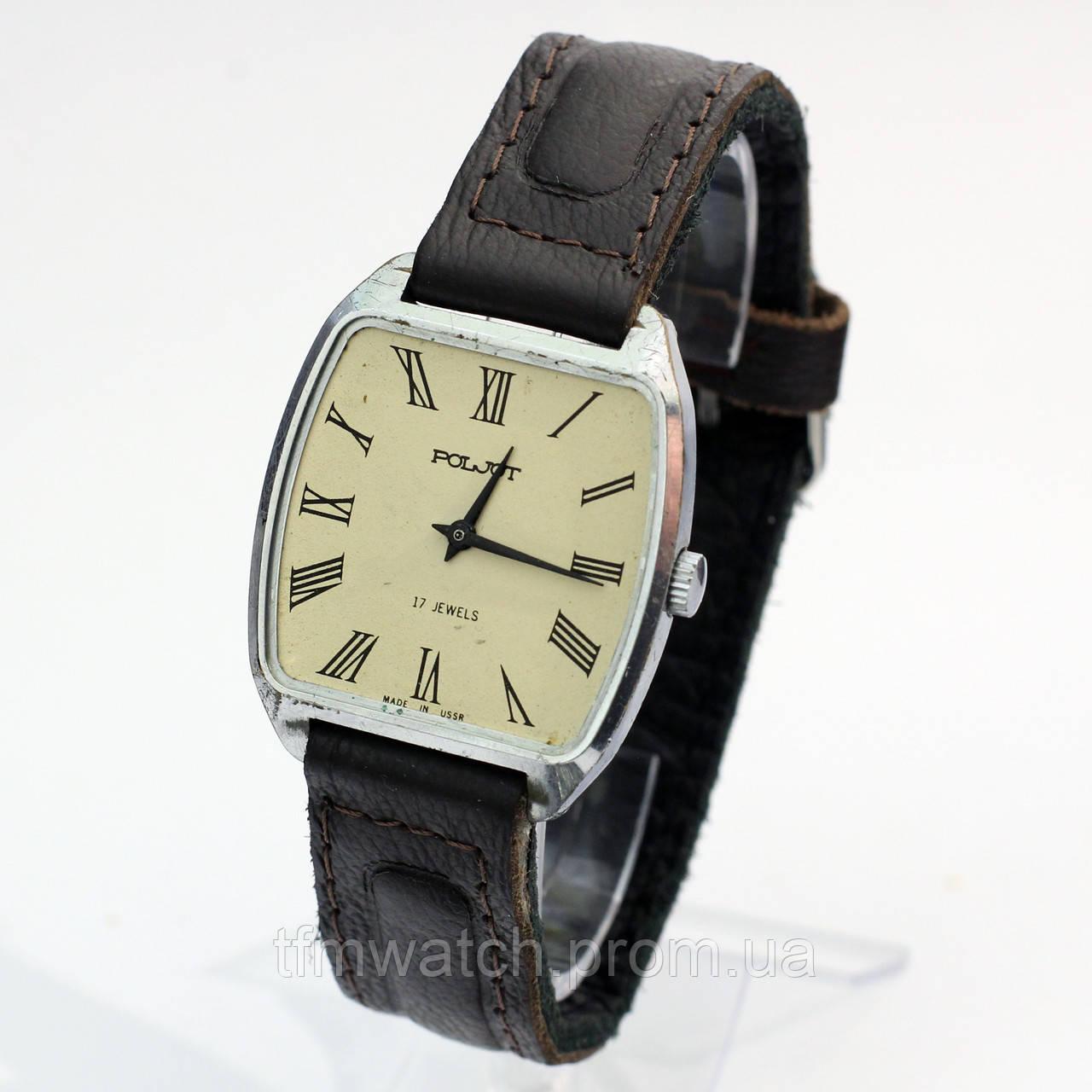 Часы Poljot USSR