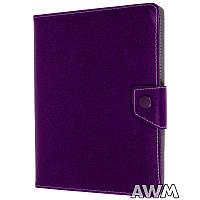 Чехол универсальный 8'' фиолетовый, фото 1