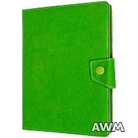 Чехол универсальный 8'' зеленый, фото 1