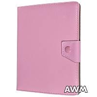 Чехол универсальный 8'' розовый, фото 1