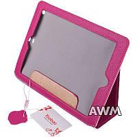 Чехол для Apple iPad Air розовый