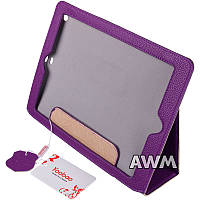 Чехол для Apple iPad Air фиолетовый, фото 1