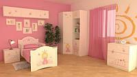 """Детские комнаты """"Світ меблі"""""""