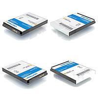 Батарея (аккумулятор) Craftmann HTC LIBR160 для HTC S630/S650/S710/S730(1100 mAh), оригинал