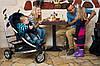 Детская коляска TFK Buggster S Air 2 в 1, фото 5
