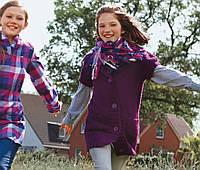 Туника кофта для девочки