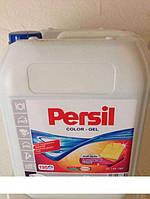 Персил гель для стирки цветного белья Persil Power Gel Business Line 10 L