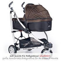 Детская коляска TFK Buggster S Air 2 в 1, фото 2