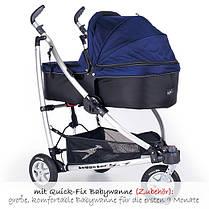 Детская коляска TFK Buggster S Air 2 в 1, фото 3