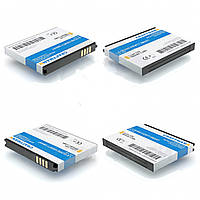 Батарея (аккумулятор) Craftmann LG LGIP-580N для LG GC900/GM730/GT405/GT500/GT505 (900 mAh), оригинал