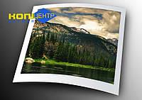 Печать фотографий на матовой фотобумаге