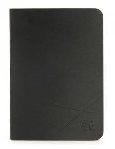 "Стильный мужской чехол для айпада диагональю 9.7"" Tucano Filo iPad Air (Black) IPD5FI"