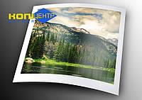 Печать фотографий на глянцевой фотобумаге