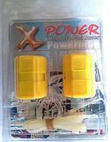 Экономитель топлива X-Power Magnetic Fuel Saver 2шт