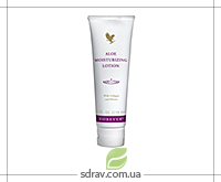 Aloe Moisturizing Lotion • Forever (Форевер)