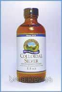 Colloidal Silver (Коллоидное серебро)