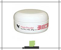 Mask Powder • Forever (Форевер)