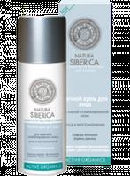 Natura Siberica Ночной крем для лица УХОД И ВОССТАНОВЛЕНИЕ для жирной и комбинированной кожи Натура Сиберика 5